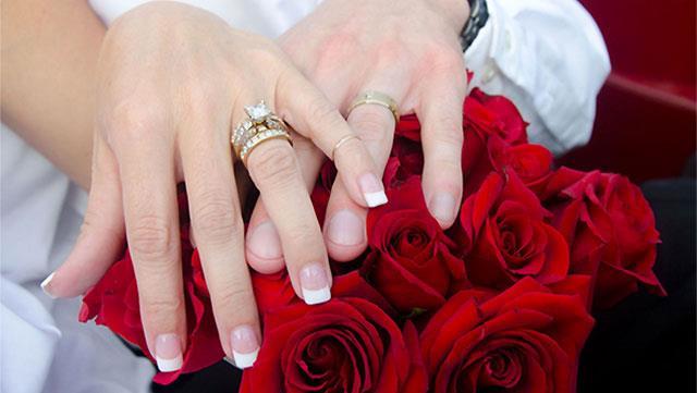 Što sve trebate za sklapanje braka